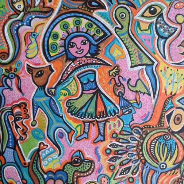 Thumbnail for Danse printanière