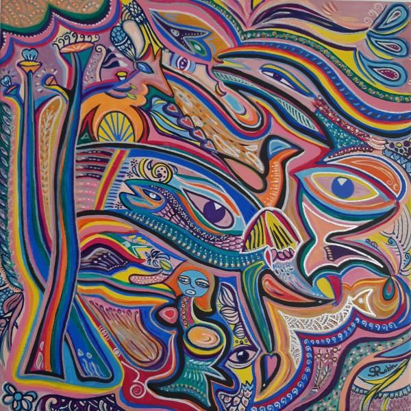 Thumbnail for Les graines du vent