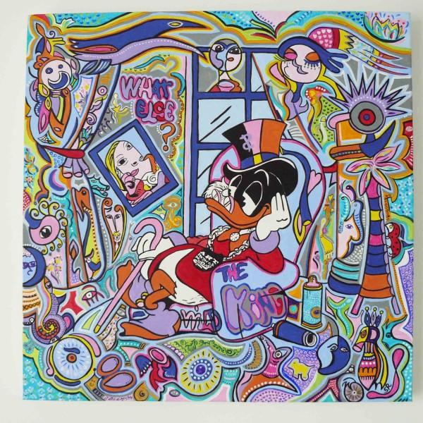 Thumbnail for Réflexions d'Oncle Piscou sur l'art